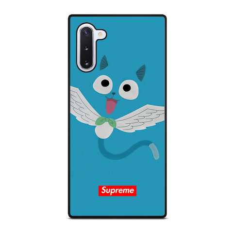 SUPREME HAPPY FAIRY TAIL Samsung Galaxy Note 10 Case