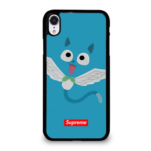 SUPREME HAPPY FAIRY TAIL iPhone XR Case