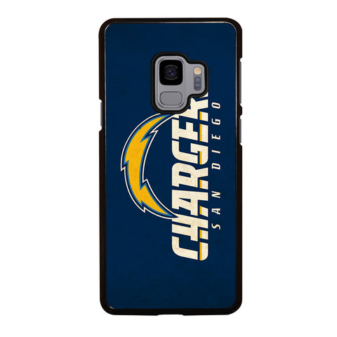San Diego Chargers Landscape Logo Samsung Galaxy S9 Case