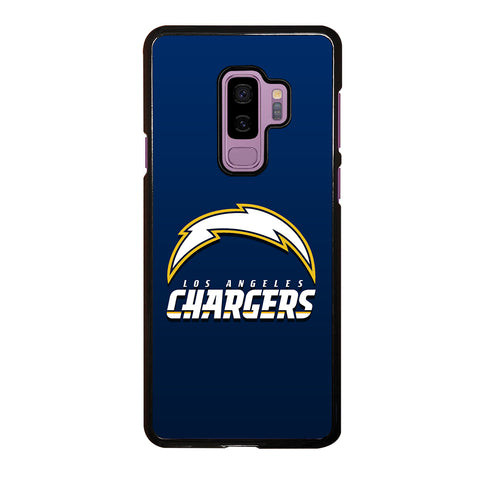 San Diego Chargers Logo Samsung Galaxy S9 Plus Case