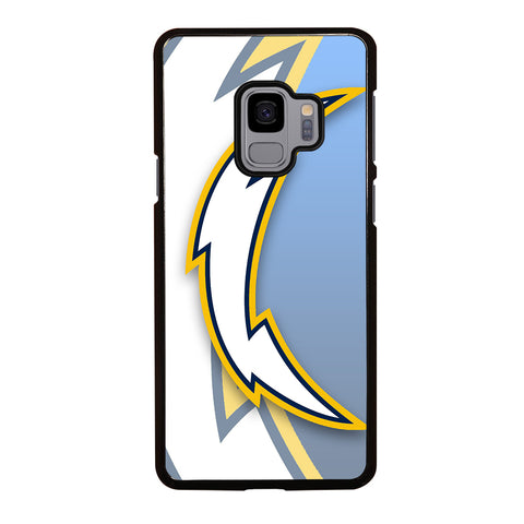 San Diego Chargers Style Samsung Galaxy S9 Case