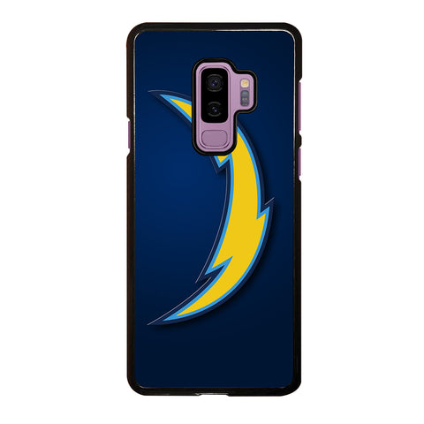 San Diego Chargers Samsung Galaxy S9 Plus Case
