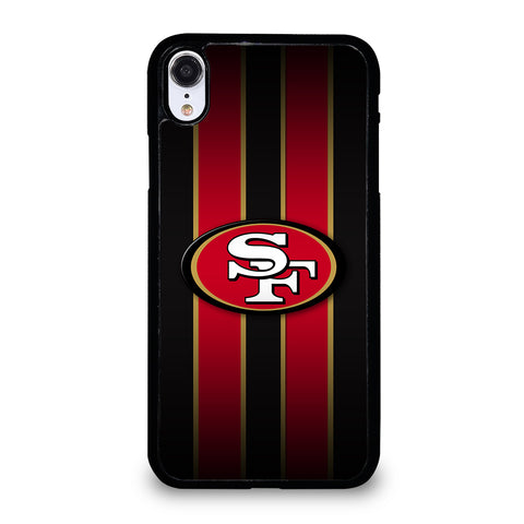 San Francisco 49ers NFL Emblem iPhone XR Case