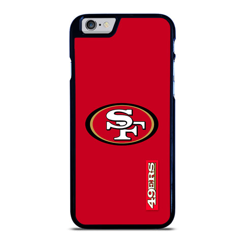 San Francisco 49ers NFL Logo iPhone 6 / 6S Case
