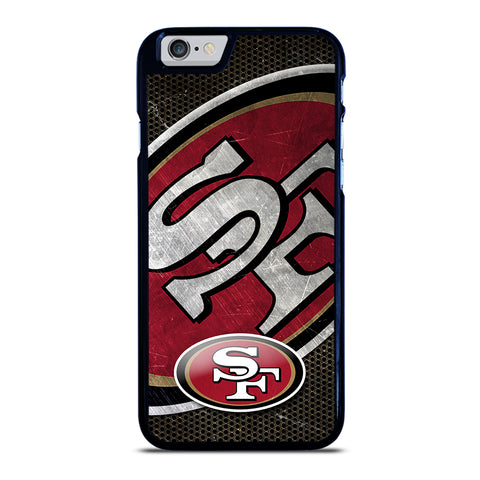 San Francisco 49ers NFL Team iPhone 6 / 6S Case