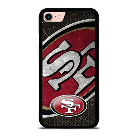 San Francisco 49ers NFL Team iPhone 7 / 8 Case