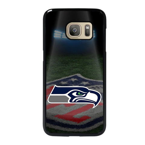 Seattle Seahawks Art Samsung Galaxy S7 Case