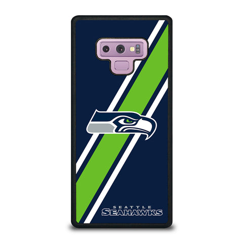 Seattle Seahawks NFL Samsung Galaxy Note 9 Case