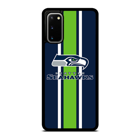 Seattle Seahawks Samsung Galaxy S20 / S20 5G Case
