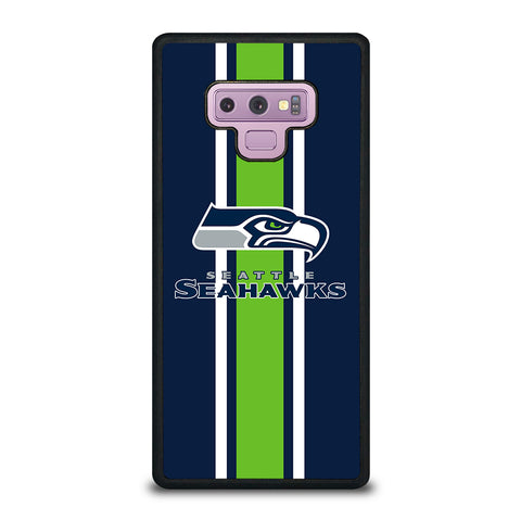 Seattle Seahawks Samsung Galaxy Note 9 Case