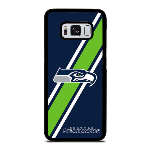 Seattle Seahawks NFL Samsung Galaxy S8 Case