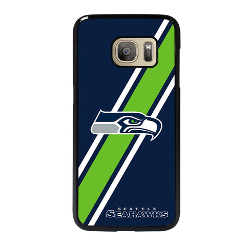 Seattle Seahawks NFL Samsung Galaxy S7 Case