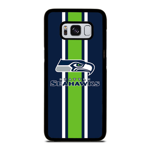 Seattle Seahawks Samsung Galaxy S8 Case