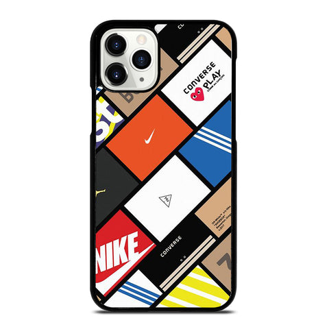 Sneaker Boxes iPhone 11 Pro Case