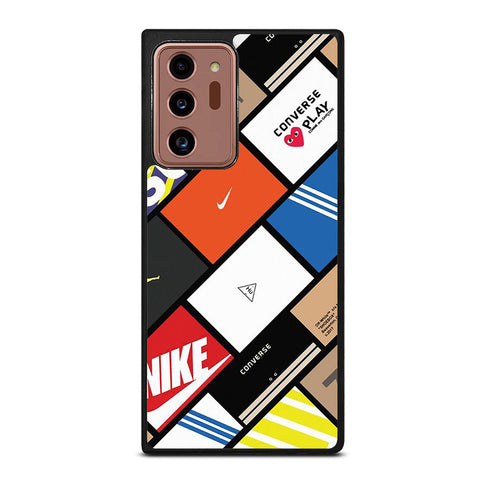 Sneaker Boxes Samsung Galaxy Note 20 Ultra Case
