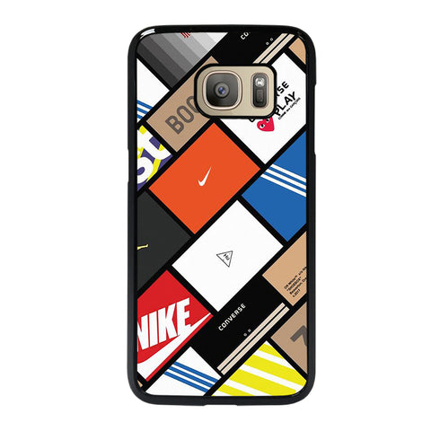 Sneaker Boxes Samsung Galaxy S7 Case