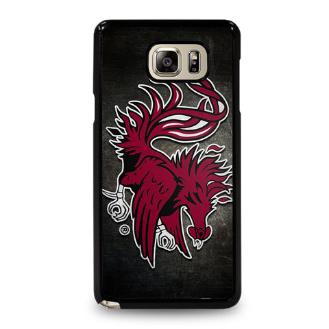 South Carolina Gamecocks Symbol Samsung Galaxy Note 5 Case