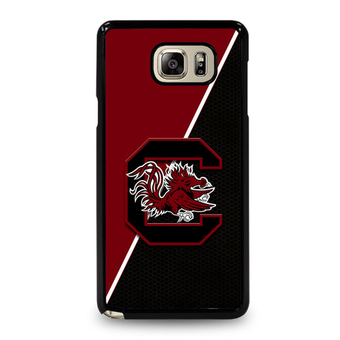 South Carolina Gamecocks Samsung Galaxy Note 5 Case