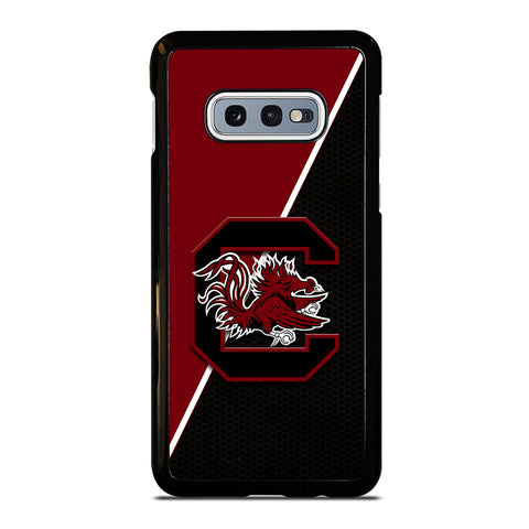 South Carolina Gamecocks Samsung Galaxy S10e Case