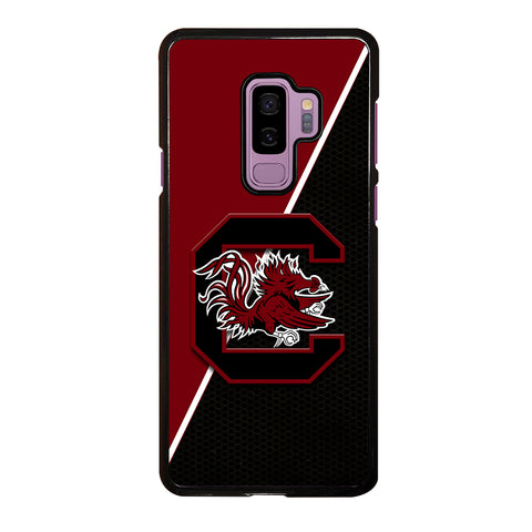 South Carolina Gamecocks Samsung Galaxy S9 Plus Case