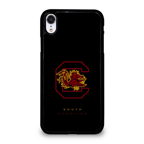 South Carolina iPhone XR Case