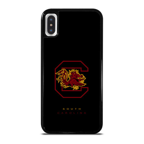 South Carolina iPhone X / XS Case