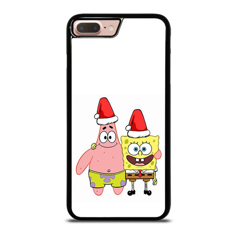 Spongebob n Patric iPhone 7 Plus / 8 Plus Case