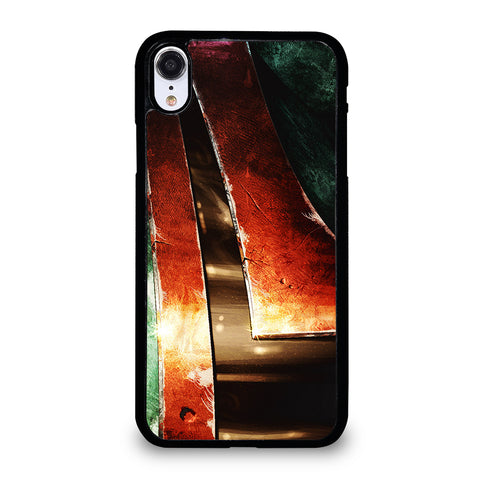 Star Wars Bounty Hunter Boba Fett iPhone XR Case