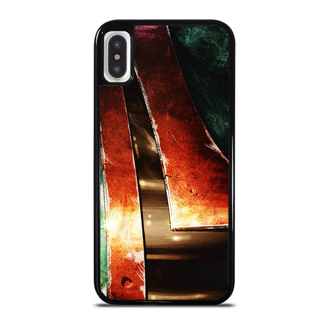 Star Wars Bounty Hunter Boba Fett iPhone X / XS Case