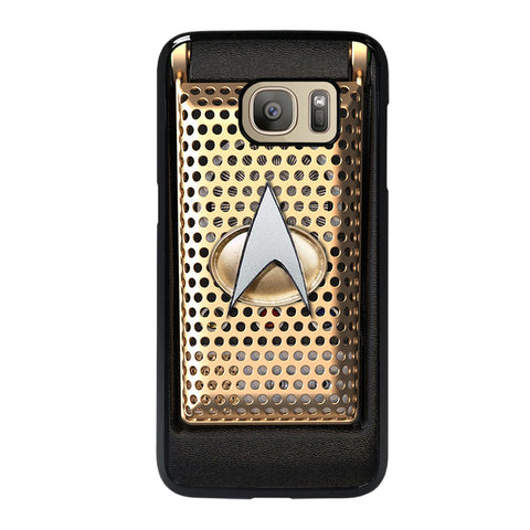 Star Trek Communicator Samsung Galaxy S7 Case