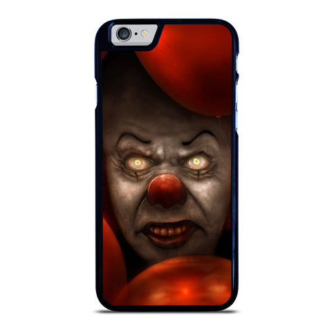 Stephen King's It Pennywis Face iPhone 6 / 6S Case