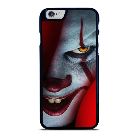Stephen King's It Pennywis Smile iPhone 6 / 6S Case