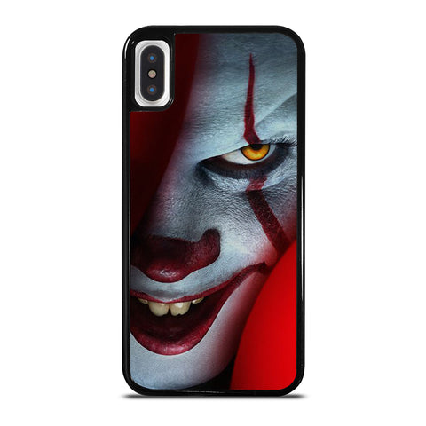 Stephen King's It Pennywis Smile iPhone X / XS Case