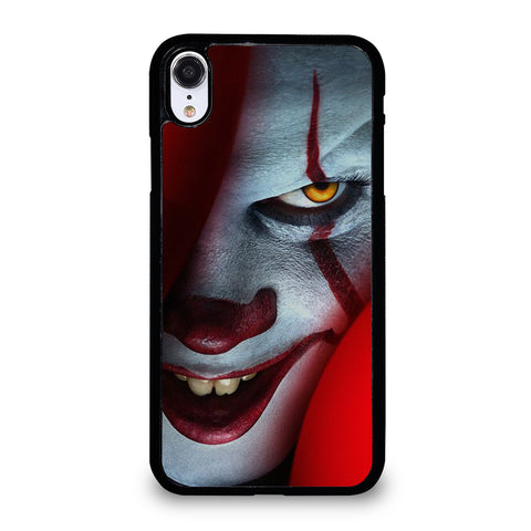 Stephen King's It Pennywis Smile iPhone XR Case