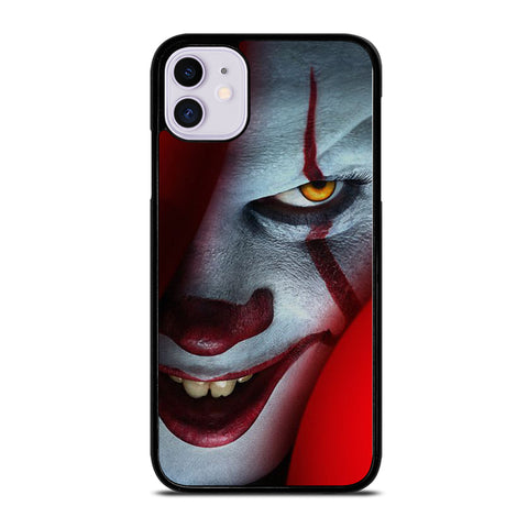 Stephen King's It Pennywis Smile iPhone 11 Case
