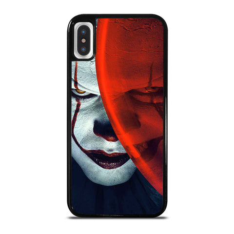 Stephen King's It Pennywis iPhone X / XS Case