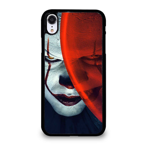 Stephen King's It Pennywis iPhone XR Case