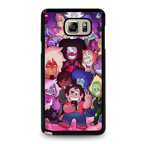 Steven Universe And Friend Samsung Galaxy Note 5 Case
