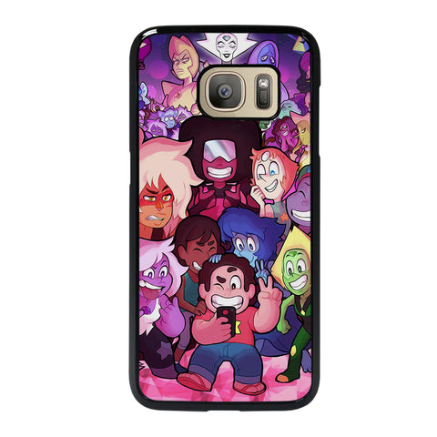 Steven Universe And Friend Samsung Galaxy S7 Case