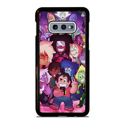 Steven Universe And Friend Samsung Galaxy S10e Case