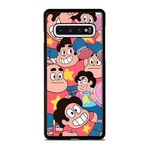 Steven Universe Collage Samsung Galaxy S10 Case