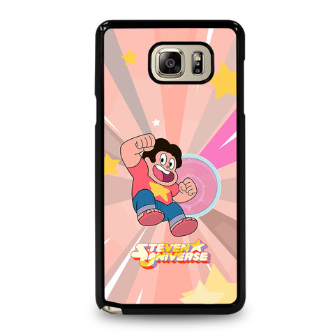 Steven Universe Shield Samsung Galaxy Note 5 Case
