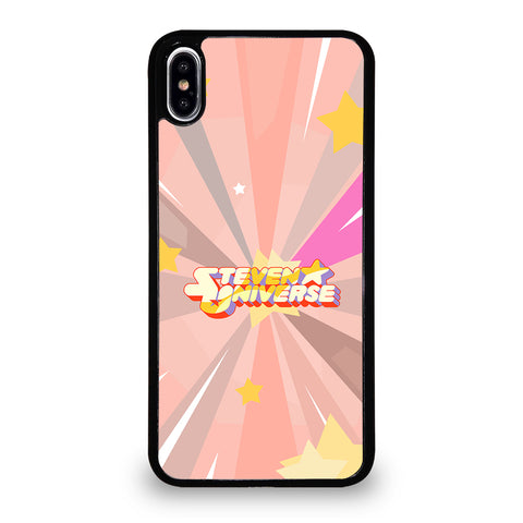 Steven Universe Style iPhone XS Max Case