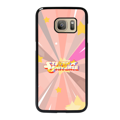 Steven Universe Style Samsung Galaxy S7 Case