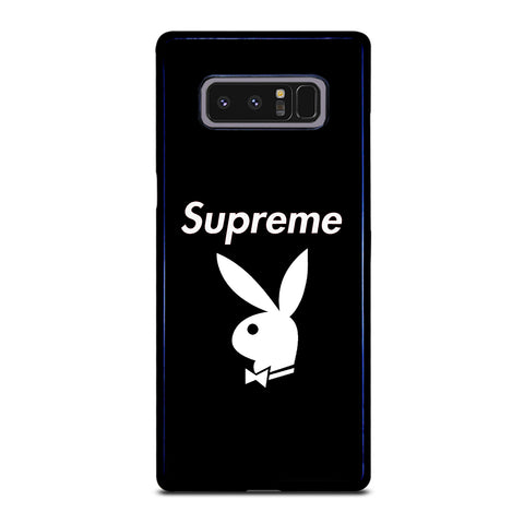 Supreme Playboy Samsung Galaxy Note 8 Case