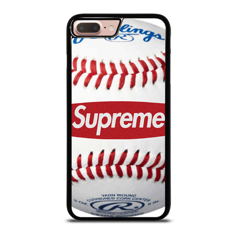 Supreme Rawlings Baseball iPhone 7 Plus / 8 Plus Case