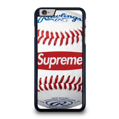 Supreme Rawlings Baseball iPhone 6 / 6S Plus Case