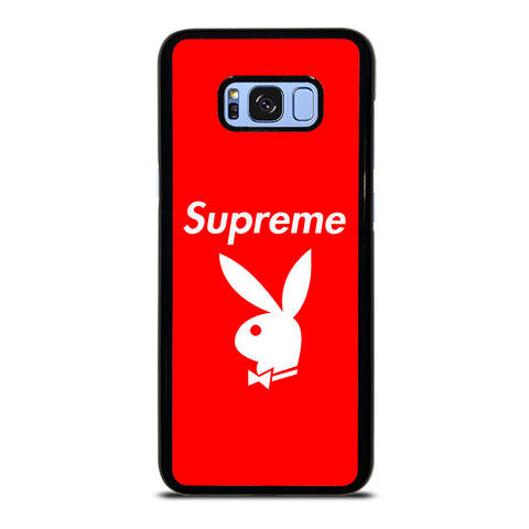 Supreme X Playboy Samsung Galaxy S8 Plus Case