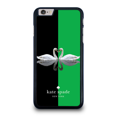 Swan Kate Spade iPhone 6 / 6S Plus Case