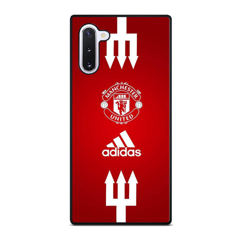 THE DEVIL OF ADIDAS Samsung Galaxy Note 10 Case